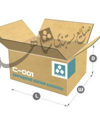 صنایع چاپ و بسته بندی شاهد