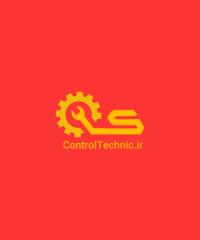 گروه ماشین سازی کنترل تکنیک