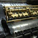 دستگاه طلاکوب