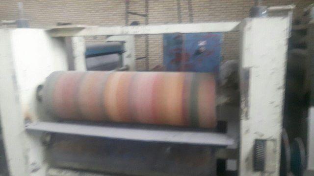 فلکسور دو رنگ با روتاری